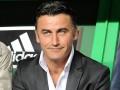Главный тренер Сент-Этьена потерял сознание из-за удара об штангу