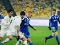 Динамо - Заря 3:2 видео голов и обзор матча чемпионата Украины