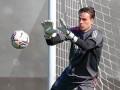 Лунин попал в заявку Реала на первый матч Ла Лиги