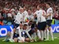 Англия в овертайме обыграла Данию и вышла в финал Евро-2020