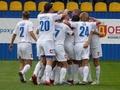 ФК Львов будет играть в Луцке
