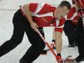 Керлинг: Канадцы обыграли сборную Германии