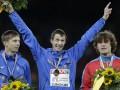 Легкая атлетика: Украинцы выиграли золото и серебро чемпионата Европы в прыжках в высоту