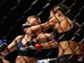 Енджейчик - Намаюнас: видео боя на UFC 217