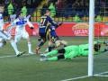 Кристальдо: Два раза Динамо дошло до нашей штрафной и забило два гола