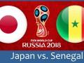 Япония – Сенегал 1:1 онлайн трансляция матча ЧМ-2018