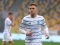 Первый пошел: Динамо забило дебютный гол в нынешней Лиге чемпионов