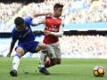 Челси - Арсенал 3:1 Видео голов и обзор матча чемпионата Англии