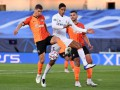 Бондарь - о игре против Реала: Очень важный матч в психологическом плане