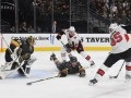 НХЛ: Миннесота проиграла Ванкуверу, Калгари выиграл у Торонто