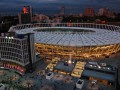 Кабмин поддержал заявку ФФУ на проведение финала Лиги чемпионов в Киеве