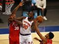НБА: Лейкерс уступили Финиксу, Бруклин обыграл Вашингтон