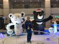 Олимпиада 2018: Антипенко последняя из украинцев выступила в Пхенчхане