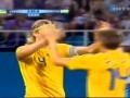 Тимощук распечатал ворота сборной Узбекистана