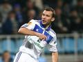 Шевченко: После окончания карьеры игрока хотел бы остаться в футболе