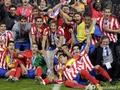 Первые после Шахтера. Атлетико выигрывает Лигу Европы