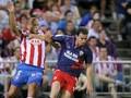 Атлетико (Мадрид) - Альмерия - 3:0