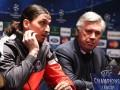 Анчелотти: Ибрагимович останется в ПСЖ на следующий сезон