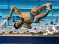 Кваша принес Украине первую медаль чемпионата мира по прыжкам в воду