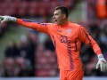 Довбик и Лунин оказались вне заявки на матч против Финляндии