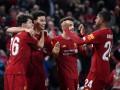 Ливерпуль после невероятного матча одолел Арсенал в серии пенальти