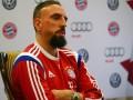 Kicker: Рибери в этом сезоне уже не сыграет за Баварию