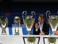Легендарное возвращение: Касильяс будет работать в Реале