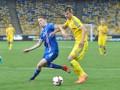 Соболь: Луческу не отпускал меня в сборную, но я уехал, а потом пришлось уйти в аренду