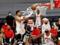 НБА: Денвер обыграл Голден Стэйт, Хьюстон справился с Сан-Антонио