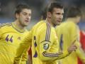Стала известна бригада арбитров на матч сборных Израиля и Украины