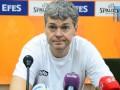 Тренер Будивельника: Мы давно заслуживали эту победу