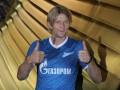 Тимощук объяснил, почему начинал первый матч Зенита на скамейке
