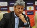 Луческу недоволен формой предложения возглавить сборную Украины