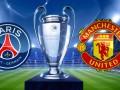 ПСЖ - Манчестер Юнайтед 0:0 онлайн трансляция матча Лиги чемпионов
