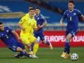 Матч Казахстан - Украина могут перенести в другую страну