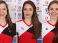Три спортсменки попали под автобус в Деревне атлетов на Европейских играх