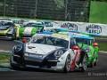 Tsunami RT: Второй этап Porsche Carrera Cup Italia завершился двойным успехом