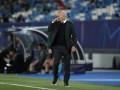 Зидан не заинтересован в работе в Манчестер Юнайтед