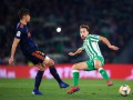 Реал Бетис - Валенсия 2:2 видео голов и обзор матча Кубка Испании