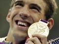 Фотогалерея: Король воды. Майкл Фелпс переписывает Олимпийскую историю