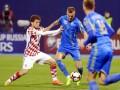 Стало известно, где состоится матч Украина - Хорватия