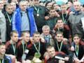 В Киеве состоялся городской финал Школьного Кубка