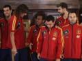 Сборная Испании может отказаться сыграть в финале Евро-2012