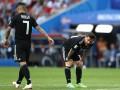 Аргентина – Хорватия: статистика встреч