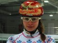 Шорт-трек: София Власова на Олимпиаде в Сочи побила рекорд Украины