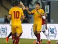 Коноплянка сыграл за Севилью в товарищеском матче
