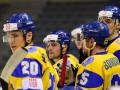 Хоккей: Украина - Румыния 6:1 Обзор матча чемпионата мира