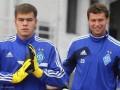 Рыбка отказался комментировать информацию о контракте с Динамо