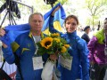 Украина на ЧЕ по легкой атлетике: Первая медаль и ожидание новых героев