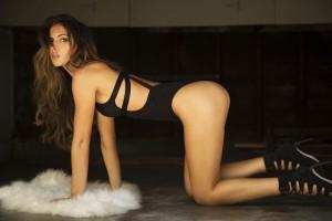 Красотка пятницы: Модель Playboy, из-за которой развелся пилот Формулы-1